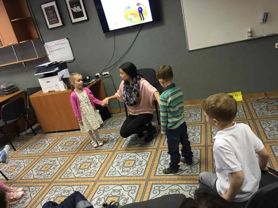 тренинг по детской безопасности в Беларуси1