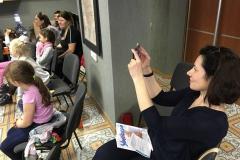тренинг по детской безопасности в Беларуси