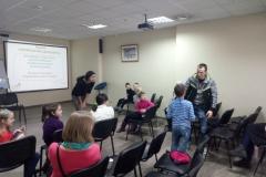 Тренінг безпеки для дітей1