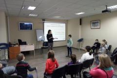 Тренінг безпеки для дітей52