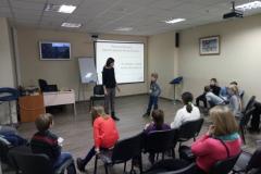Тренінг безпеки для дітей53