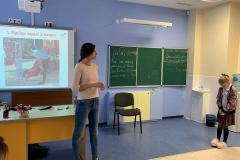 анна носач школа