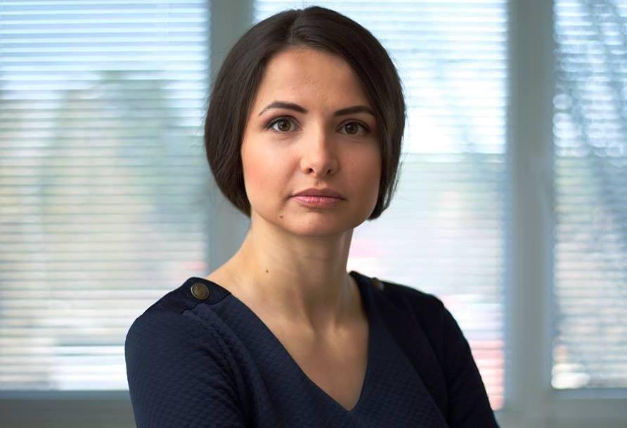 Анна Носач, психолог