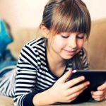дитина в інтернеті