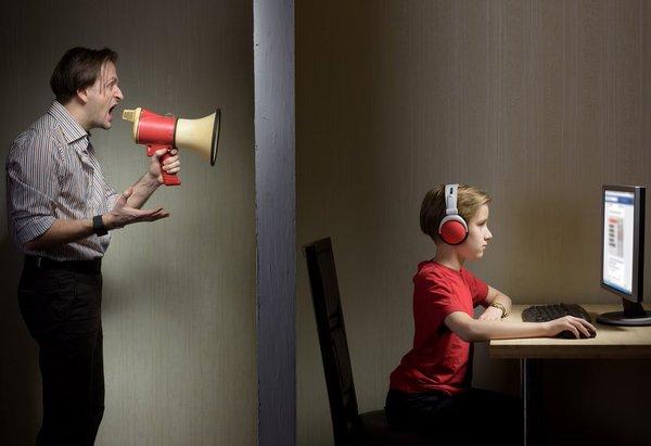 безопасный интернет ребенок